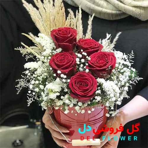 گل تولد پدر